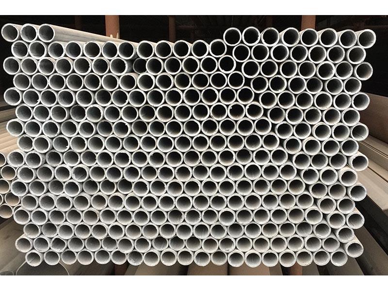 兰州镀锌管规格-质量好评的兰州镀锌管是由甘肃太华提供