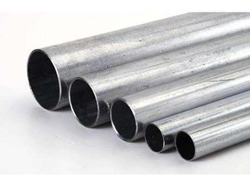 兰州镀锌管-诚挚推荐质量好的钢材