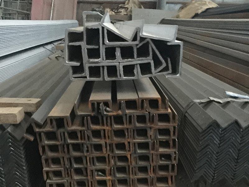 兰州角钢_甘肃好的钢材供应商当属甘肃太华