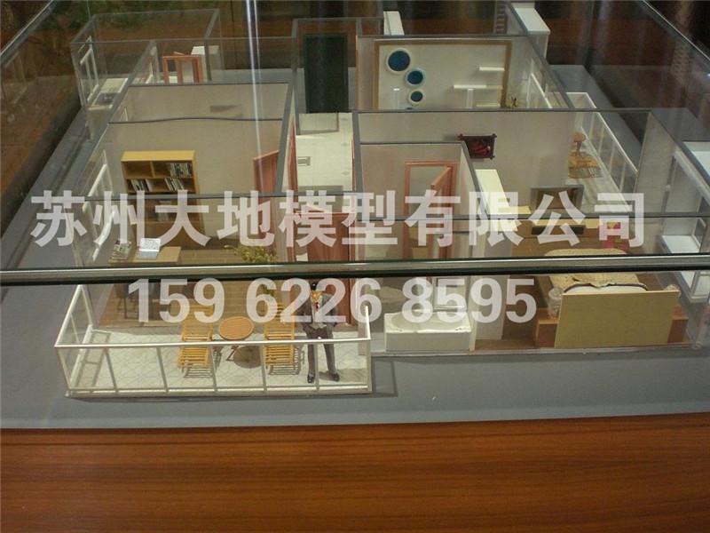 蘇州沙盤模型|江蘇沙盤模型公司推薦