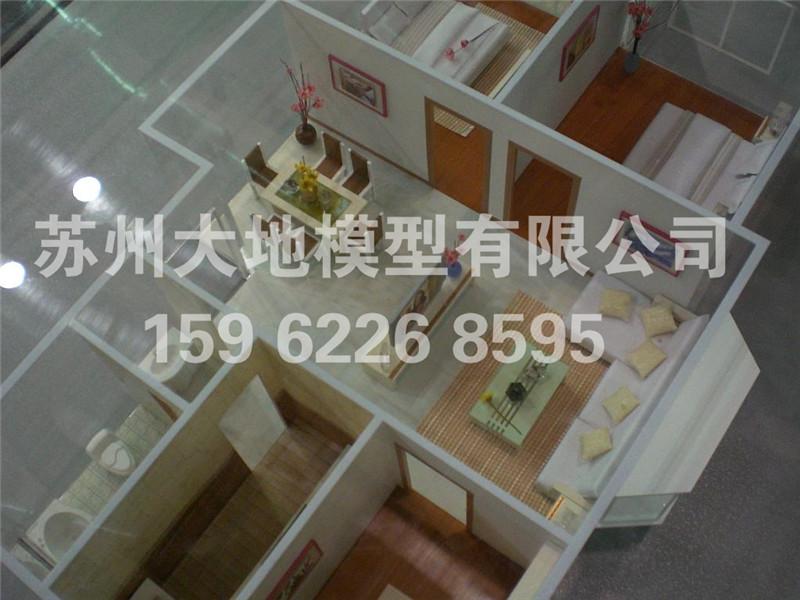 相城区商业模型制作,江苏专业的商业模型公司