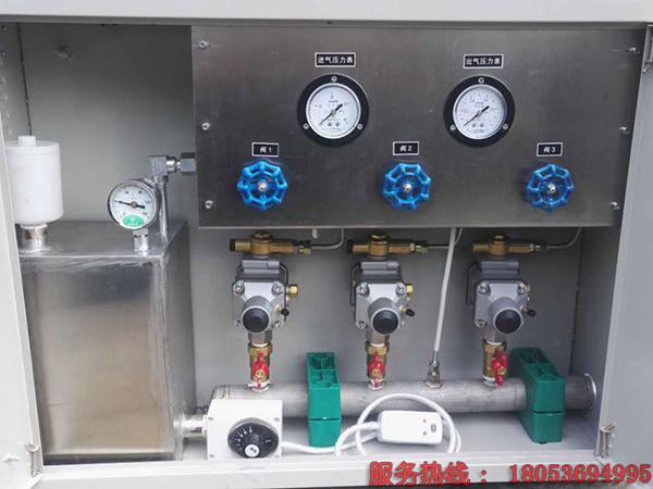 CNG减压站如何保持较长使用寿命——江西CNG储气瓶组