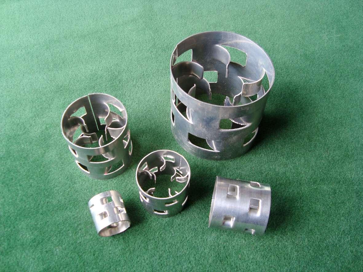 江西信誉好的金属扁环供应商是哪家-新疆鲍尔环
