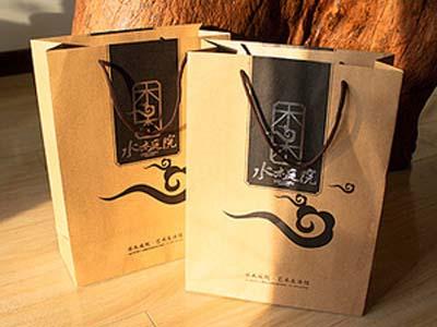 新品兰州手提袋印刷-战略包装提供品牌好的手提袋无纺布袋