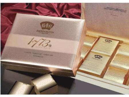 优惠的药材精品礼盒包装厂家-兰州专业的月饼精装礼盒推荐