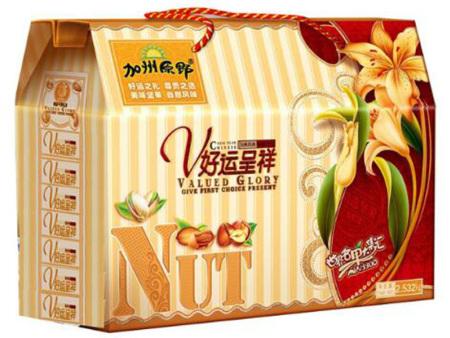 金昌特產禮盒包裝廠-戰略包裝供應同行中性價比高的特產禮盒包裝