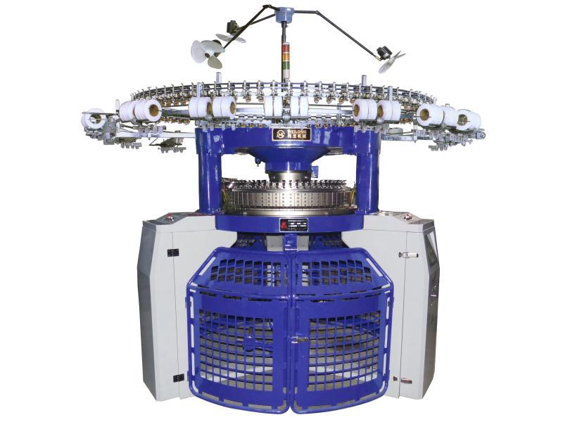 罗纹机价格_纬龙机械直销罗纹机