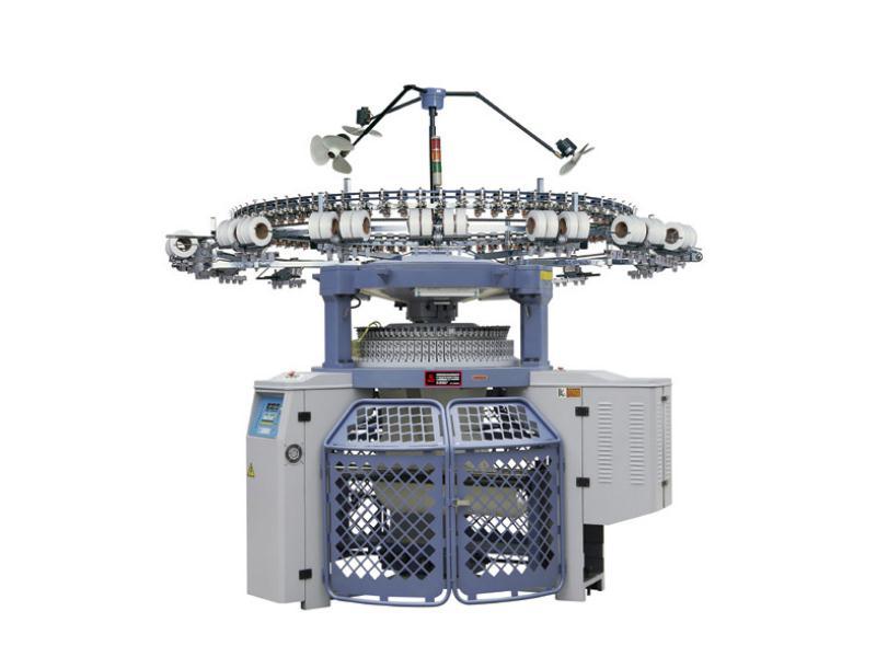 哪里能买到好用的双面针织机-双面针织机供应