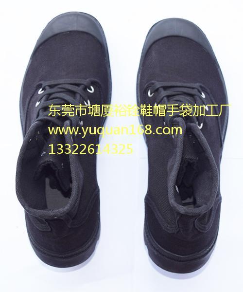 防砸安全鞋生产厂家_裕铨鞋帽手袋加工厂供应实惠的安全鞋