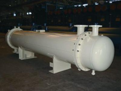 甘肅換熱機組-甘肅專業容積式換熱器