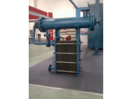 甘肃容积式换热器供应 兰州管壳式换热器