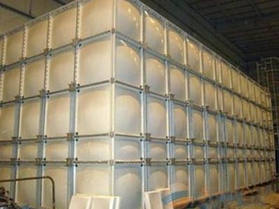 银川玻璃钢水箱-兰州高性价玻璃钢水箱-厂家