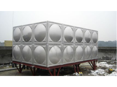 兰州不锈钢水箱,甘肃昊源流体节能设备提供有品质的不锈钢水箱