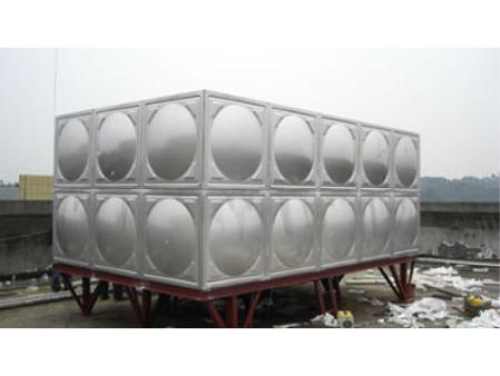 甘肃昊源流体节能设备——专业的不锈钢水箱提供商——陕西玻璃钢水箱