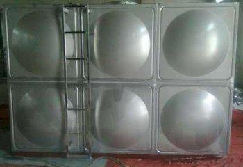 蘭州鍍鋅鋼板水箱-蘭州好用的不銹鋼水箱出售