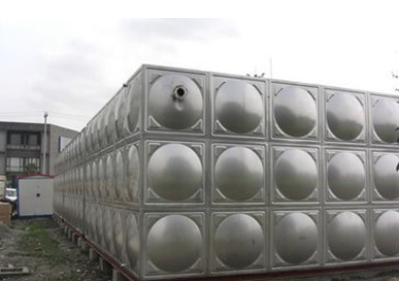 想买质量良好的不锈钢水箱,就来甘肃昊源流体节能设备-甘肃玻璃钢水箱