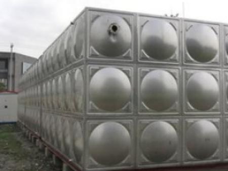 兰州水箱 质量好的不锈钢水箱出售