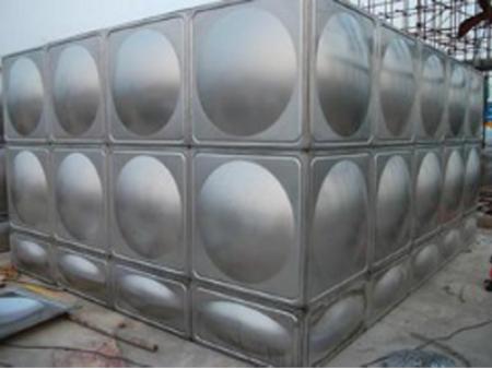 兰州哪里有卖划算的不锈钢水箱|青海镀锌钢板水箱