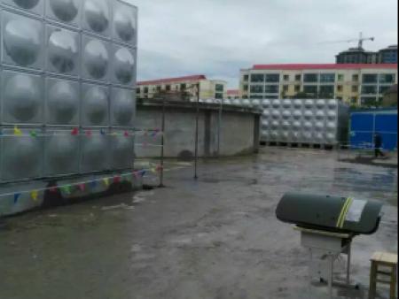 兰州水箱-兰州好用的不锈钢水箱哪里买