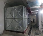 甘肃镀锌钢板水箱-选购质量可靠的镀锌钢板水箱就选甘肃昊源流体节能设备