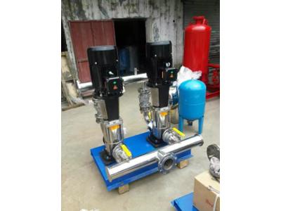 银川供水设备_质量优良的二次供水设备供应
