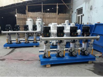 兰州二次供水设备-超值的恒压供水设备供应信息