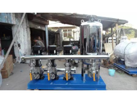 酒泉供水设备工程|恒压供水设备供应信息