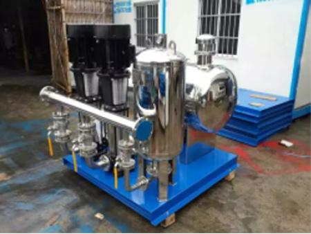 西宁供水设备-甘肃昊源流体节能设备二次供水设备哪里好