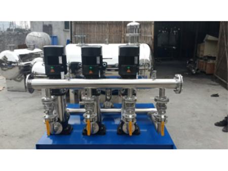 海西无负压供水设备-专业的无负压供水设备品牌推荐