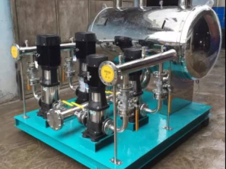 定西无负压供水设备-报价合理的无负压供水设备甘肃昊源流体节能设备供应