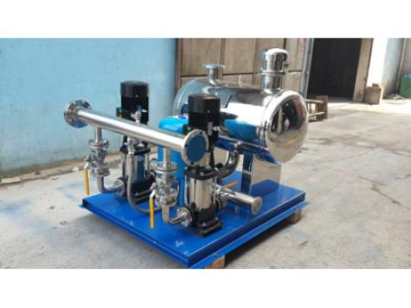 武威无负压供水设备-兰州高性价无负压供水设备批售