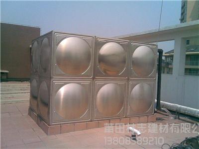 不锈钢消防水箱哪家好|泉州不锈钢水箱厂