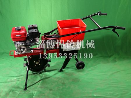 淄博哪里有专业的追肥机-追肥机供应商