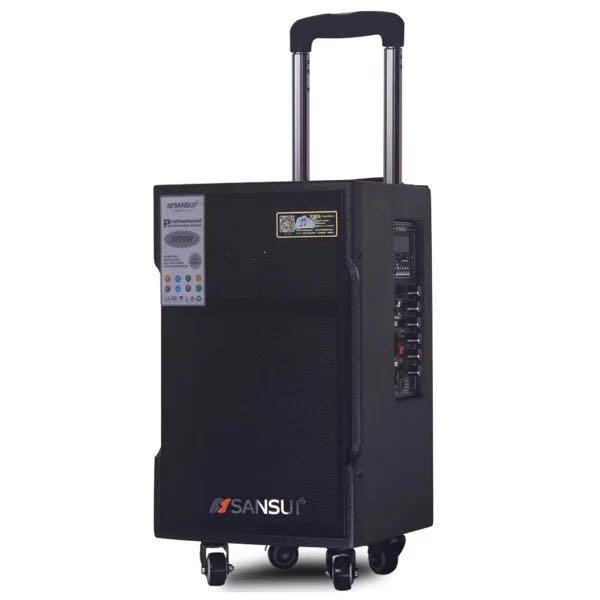 高品质的山水SG3手拉式音响音箱到哪买_泉州山水SG3广场舞音响音箱户外拉杆