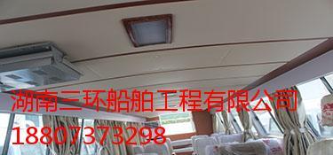 小型游艇厂商代理-要买小型游艇当选湖南三环船舶