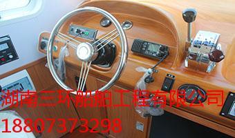 游艇價位_品牌好的G1350C商務艇在哪能買到