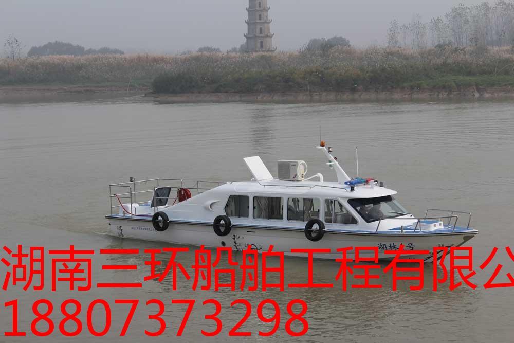重慶旅游客船_要買旅游客船當選湖南三環船舶