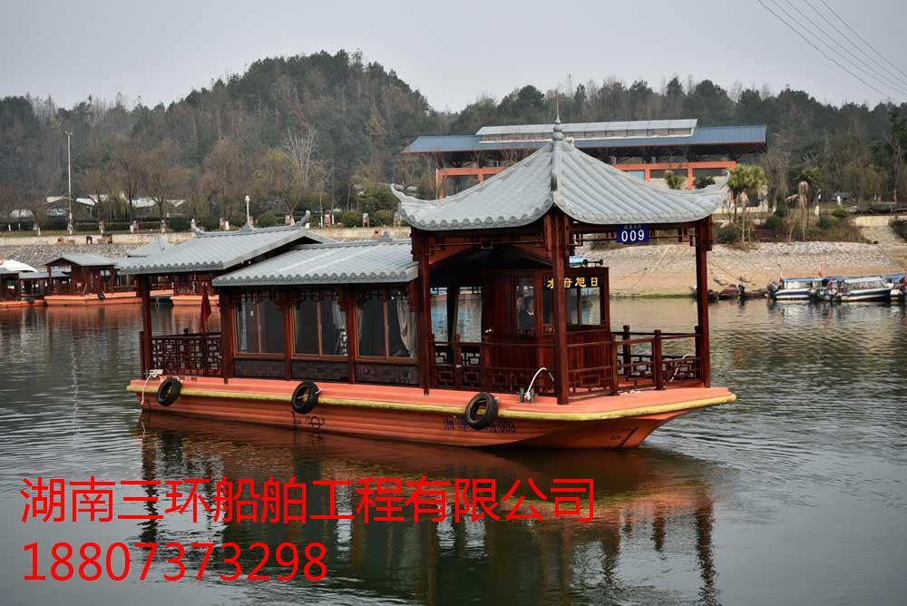 湖南商务艇价格行情-高品质G1350C商务艇在哪有卖