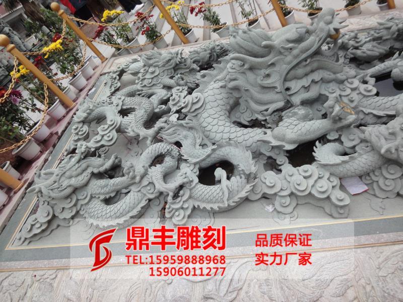 天津浮雕壁饰_靠谱浮雕壁饰厂家_鼎兴雕刻