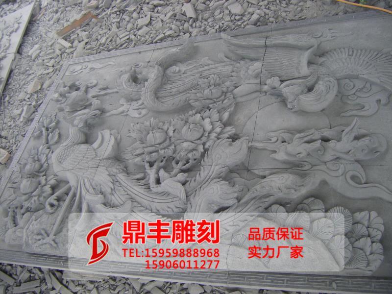 浮雕供应商|靠谱浮雕厂家_鼎兴雕刻