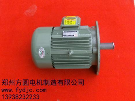 方圆电机提供实惠的大马力电动机-售卖双值电容异步电动机