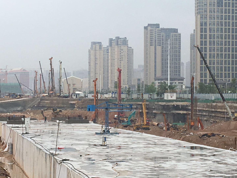 旋挖桩施工报价_岩础机械_旋挖桩提供商