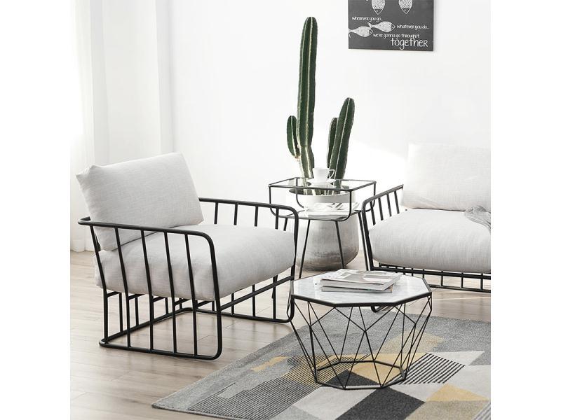 休闲沙发椅价格_供应新茂家居报价合理的沙发