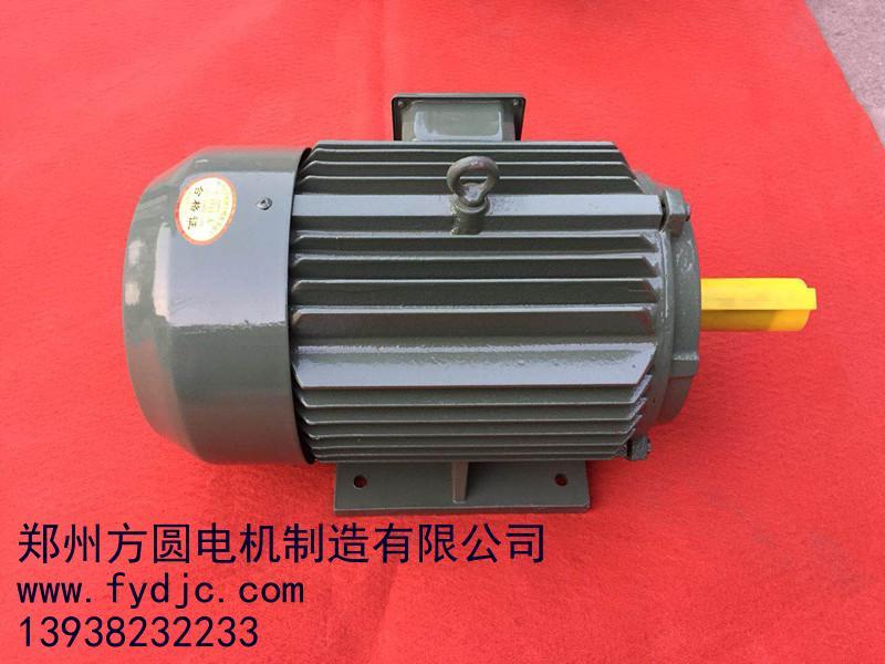 YL系列电动机,方圆电机高质量的单相异步电动机立式出售