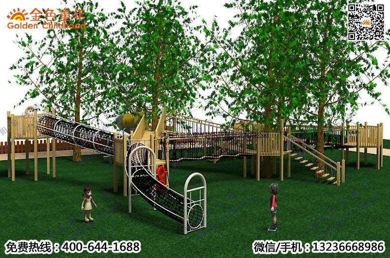 供应幼儿园配套设施-专业供应儿童拓展设备