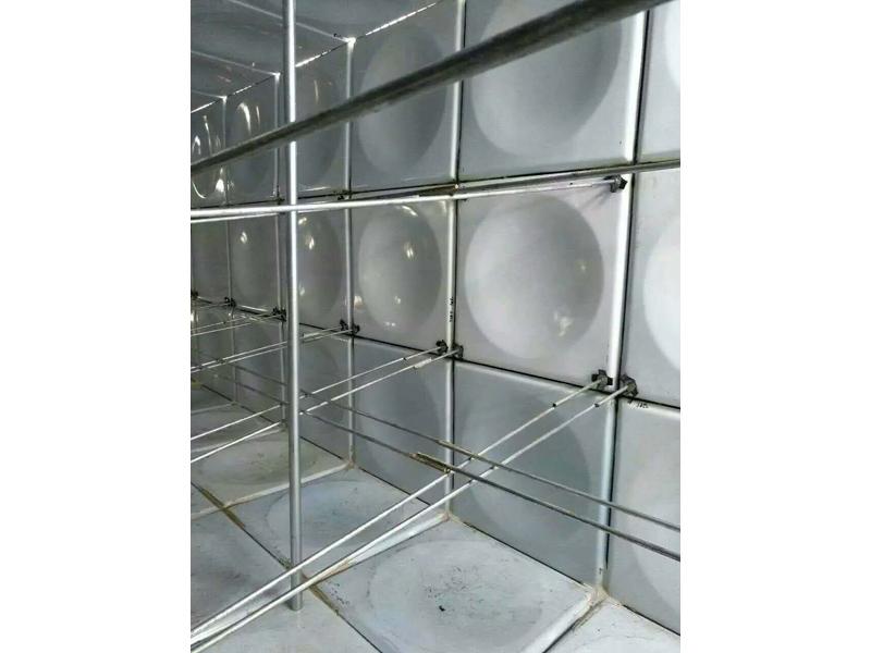 天水搪瓷内胆水箱|兰州价格合理的搪瓷内胆水箱哪里买