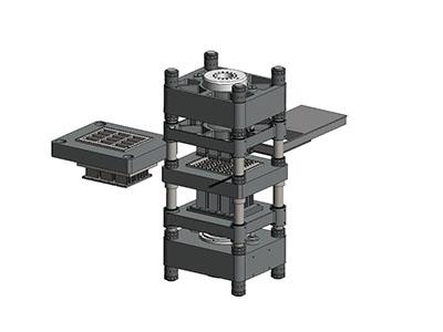 广东液压砖机-想买价位合理的制砖机-就来南昇机械