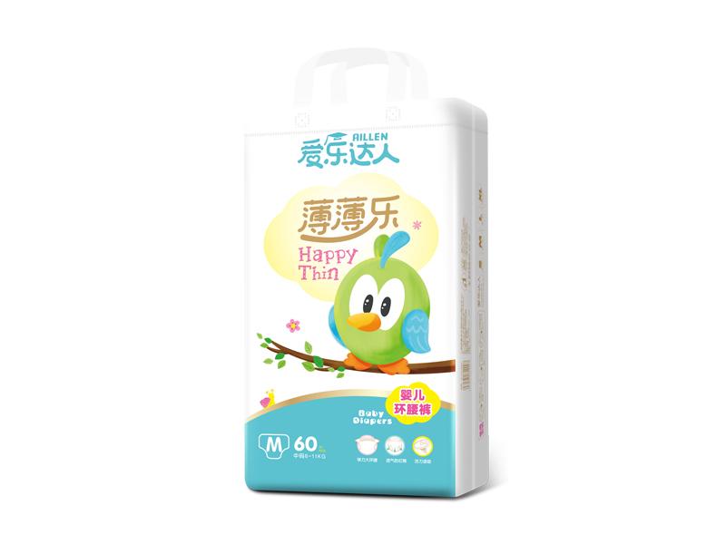 四川爱乐纸尿裤生产厂家_物超所值的爱乐纸尿裤供应出售