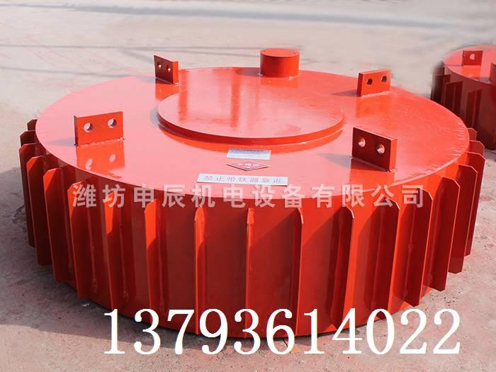 电磁除铁器厂家()电磁除铁器生产厂家()申辰