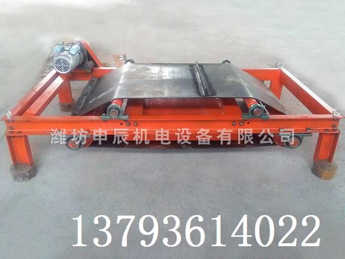 临朐除铁器|潍坊品牌好的建筑垃圾管道除铁器销售